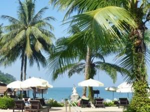 Reiseversicherung für Auslandsreisen